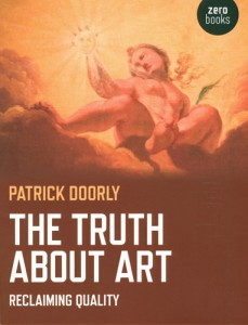 The Truth About Art by Patrick Doorly