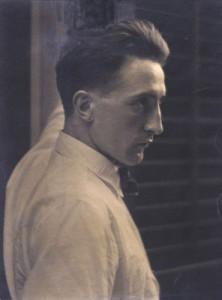 Edward Steichen, Marcel Duchamp (1887–1967) in 1917