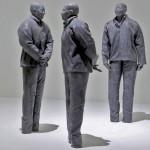 Double Bind, Juan Muñoz (1953–2001, Spain)