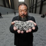 Sunflower Seeds, Ai Weiwei (b. 1957, China)
